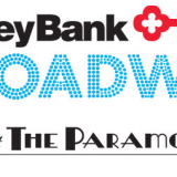 KeyBank Broadway at The Paramount