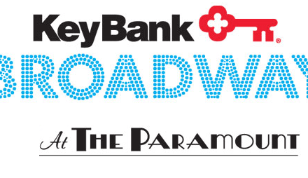 KeyBank Broadway at The Paramount Series 13/14 Shows