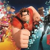 Disney • Pixar scored a hit with their retro fun Wreck-It Ralph out on DVD, Blu-Ray and 3D on March 8, 2013