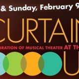 Curtains Up at the 5th Avenue Theatre - free Seattle Event