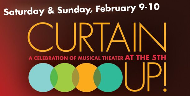 Curtain Up at the 5th Avenue Theatre - free Seattle Event
