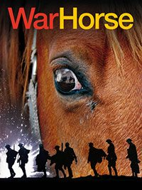 War Horse on Stage - Seattle Review