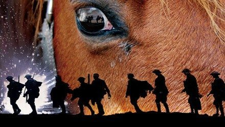 Theatre: Joey Shines in WAR HORSE on Stage in Seattle Review