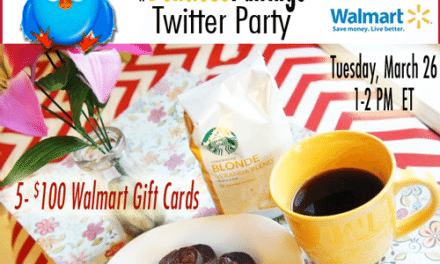 Delicious Pairings Twitter Party 3/26 RSVP #DeliciousPairings #cbias