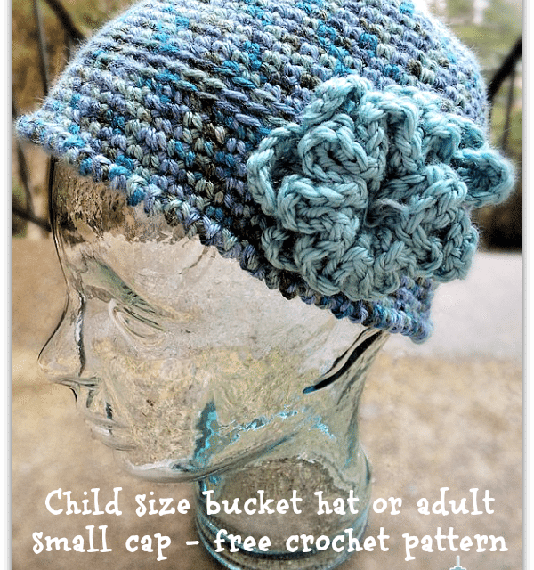 Crochet How To: Mix and Match Free Patterns for Unique Hats