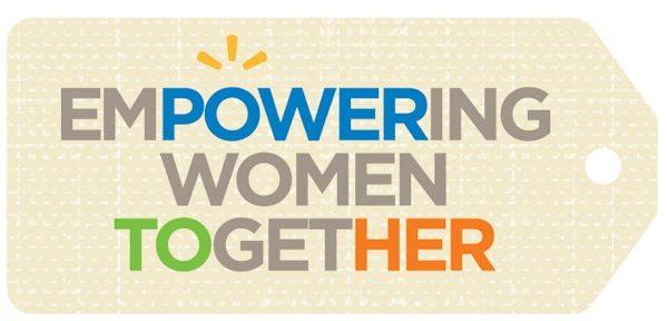 Walmart Empowering Women Together Worldwide Sponsored