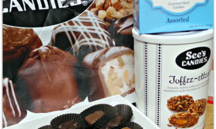 See's Candies: It Wouldn't be a Holiday Without Them