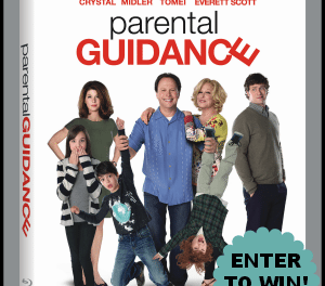Movie Review: Parental Guidance on Blu-Ray Stereotypical Family Fun