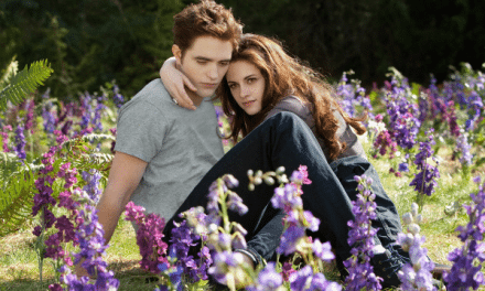 Movies: The Twilight Saga: Breaking Dawn Part 2 On Blu-Ray