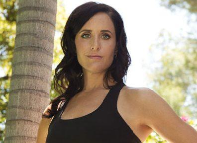 Fitness Expert, Juliet Kaska