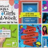Visit the Boys and Girls Club Open the Door Week Website