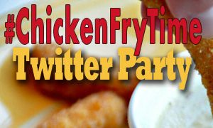 Twitter Party RSVP #ChickenFryTime 4/22/13 1pm EST