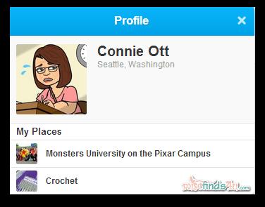 My dio profile - follow me!