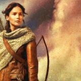Katniss Poster Thumbnail