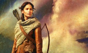 Hunger Games: Catching Fire Poster Released