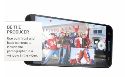 LG Optimus G Pro – Great Mother's Day Gift! #ATTseattle