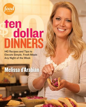 Melissa dArabian Celebrity Chef and Author