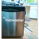 My Dishwasher Blues - 4 dishwashers in 25 years.