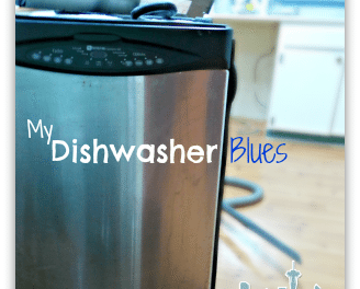 Dishwashing and Dishwashers – What's The Secret? #MyPlatinum Sponsored