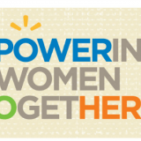 Walmart Empowering Woment