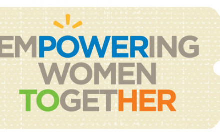 Empowering Women Together #pintoempower Sponsored