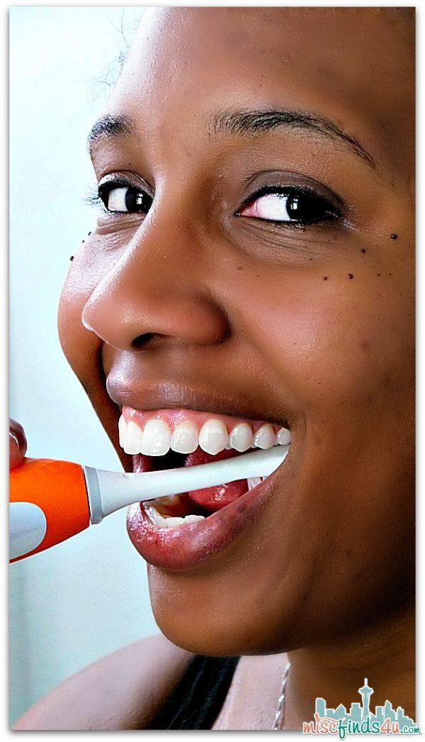 Philips Sonicare Power Up Toothbrush - #powerupursmile #shop #cbias