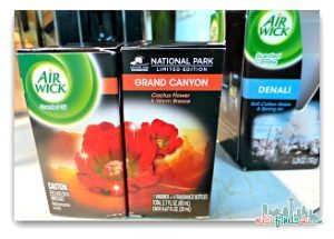 Air Wick National Park Collection – Limited Edition Scents (Ad)