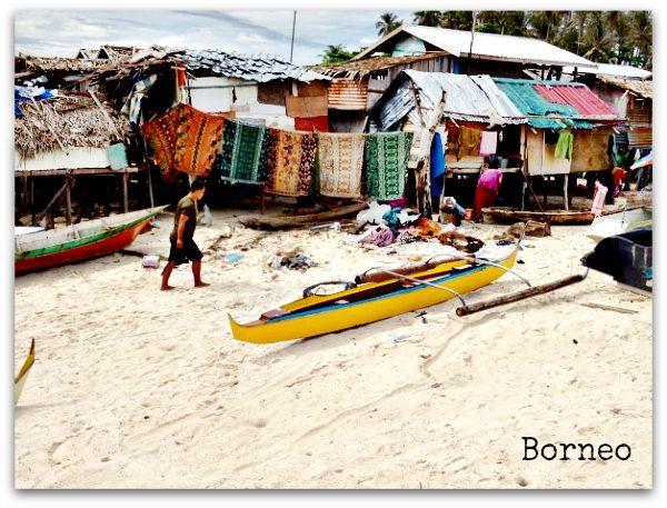 Borneo Village