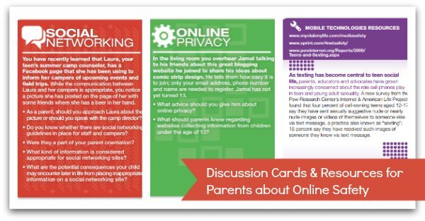 Boys & Girls Club: Are You a CyberSafe Parent?