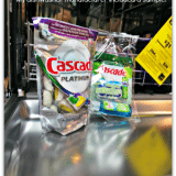 How to Make Your Dish Washer Detergent Work Better