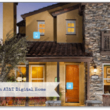 Make your home an AT*T Digital Home