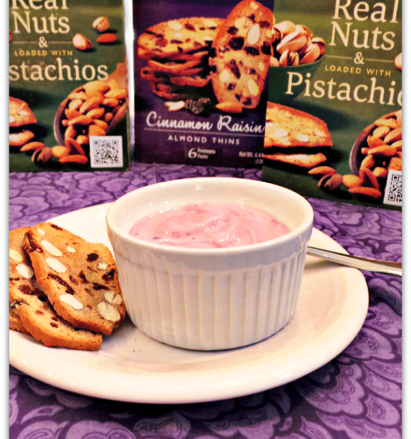 Nonni's THINaddictives – 100 Calorie Cookies