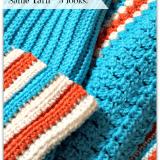 Same Yarn 3 Looks