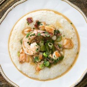 Shrimp and Grits by Simply Recipes