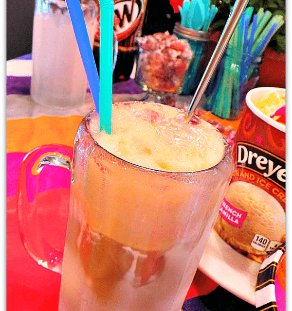 Root Beer Floats – Make the Best Ever