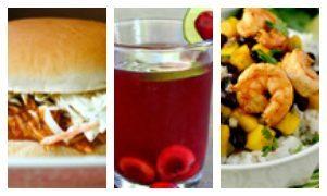 Top Summer BBQ Recipes – Sangria, Salads and More