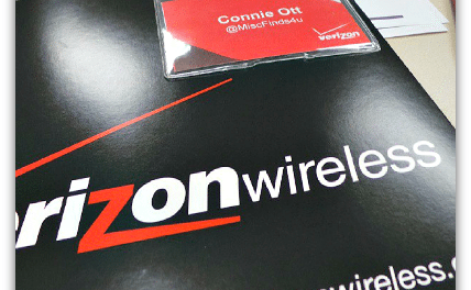 Verizon Wireless Information Release – What's the Big Deal?