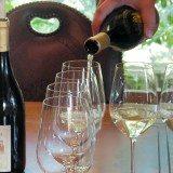 Wine Tasting at Holman Ranch - Carmel, CA