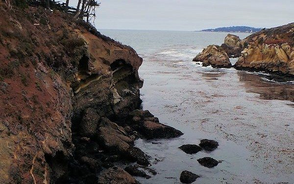Travel California: Carmel-by-the-Sea – a Vacation Oasis