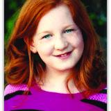 Ellie Behn, a 9-year old girl from Lake Stevens