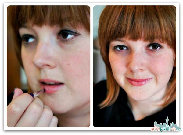 Eye Doll Chatter Lipgloss Review - Natural Makeup for Teenagers