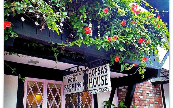 Hotels in Carmel: Hofsas House Hotel