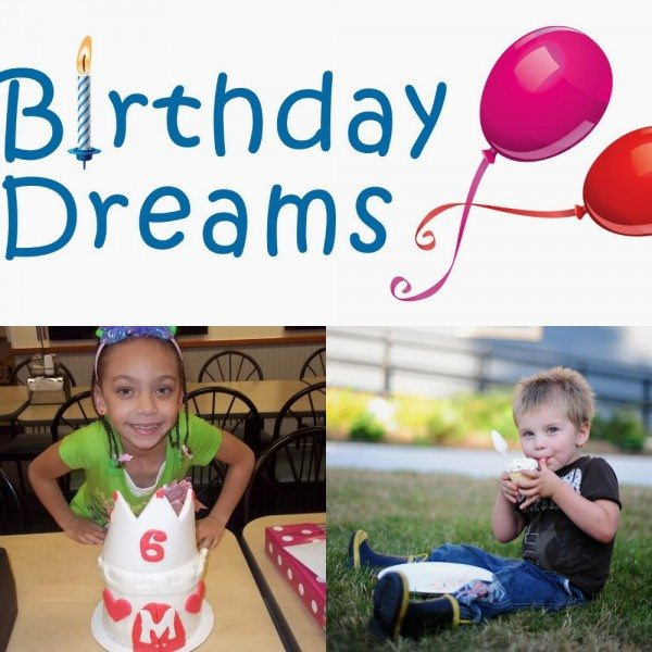 PlaceFull and SkyMania are throwing a birthday party for Birthday Dreams, a local non-profit dedicated to providing Happy Birthdays for thousands of kids living in homeless shelters all over the Puget Sound region. And, guess what? YOU'RE invited to help celebrate!