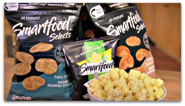 Smartfood Products