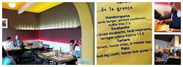 Top Restaurants in Carmel - mundaka Spanish Style Tapas