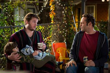 Delivery Man Movie – Special Preview Trailer #DeliveryManMovie