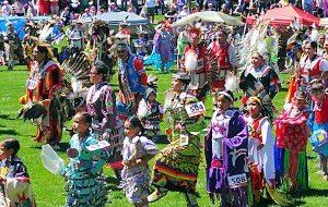 Plains Indian Museum Powwow 2013 – Cody, WY