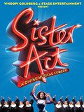 Sister Act National Touring Poster
