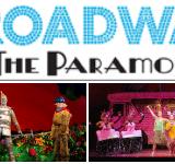Broadway at the Paramount Thumb