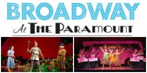 Broadway at the Paramount – Oz and Priscilla Tickets On Sale